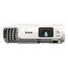 luxor projector: Epson® PowerLite® S27 SVGA 3LCD Projector