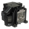 Epson Epson® Replacement Lamp for Multimedia Projectors EPS V13H010L88