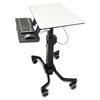 computer workstations: Ergotron® TeachWell® Mobile Digital Workspace