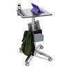 Ergotron Ergotron® LearnFit™ Adjustable Stand-Up Desk ERG 24481003