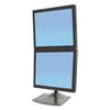 Ergotron Ergotron® DS100 Multiple-Monitor Desk Stand ERG 33091200