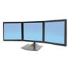 Ergotron Ergotron® DS100 Multiple-Monitor Desk Stand ERG 33323200