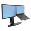 Ergotron Ergotron® Neo-Flex® LCD & Laptop Lift Stand ERG 33331085