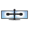 Ergotron Ergotron® Neo-Flex® Dual LCD Lift Stand ERG 33396085