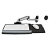 Ergotron Ergotron® LX Wall Mount Keyboard Arm ERG 45246026