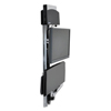 platforms stands and shelves: Ergotron® LX Wall Mount System