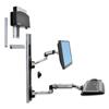 platforms stands and shelves: Ergotron® LX Wall Mount System
