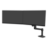 Ergotron Ergotron® LX Dual Direct Monitor Arm ERG 45489224