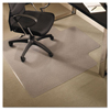 chair mats: ES Robbins® AnchorBar® Professional Series Chair Mat for Carpet