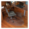 E.S. Robbins EverLife® Workstation Chair Mat for Hard Floors ESR 132775