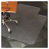 chair mats: ES Robbins® Natural Origins™ Chair Mat for Hard Floors