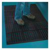 matting: ES Robbins® Pro Lite Four-Way Drain Mat