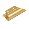 Window Cleaning: Ettore - End Clips for Brass Squeegee