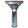 cleaning chemicals, brushes, hand wipers, sponges, squeegees: Ettore - Master™ Stainless Squeegee Handle