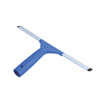 cleaning chemicals, brushes, hand wipers, sponges, squeegees: Ettore - All Purpose Squeegee 12 Inches Wide