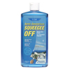 cleaning chemicals, brushes, hand wipers, sponges, squeegees: Ettore - Squeegee Off Soap