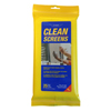cleaning chemicals, brushes, hand wipers, sponges, squeegees: Ettore - Clean Screens Wipes