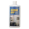 cleaning chemicals, brushes, hand wipers, sponges, squeegees: Ettore - Scrub Off