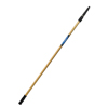 cleaning chemicals, brushes, hand wipers, sponges, squeegees: Ettore - Reach Pole, 2 Sec 8'