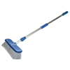 cleaning chemicals, brushes, hand wipers, sponges, squeegees: Ettore - Extend-a Flo Wash Brush