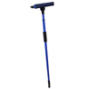 cleaning chemicals, brushes, hand wipers, sponges, squeegees: Ettore - Telescopic Auto Squeegee