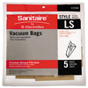 vacuum bags: Eureka® Sanitaire Disposable Bags