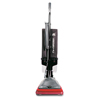 Vacuums: Electrolux Sanitaire® Commercial Lightweight Bagless Upright Vacuum
