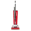 Electrolux Electrolux Sanitaire® Quick Kleen® Commercial Upright Vacuum with Vibra-Groomer II® EUK SC886E