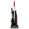 Vacuums: Electrolux Sanitaire® Quiet Clean 2 Motor Upright Vacuum