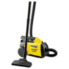 Vacuums: Mighty Mite® Canister Vac