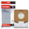 Vacuums: Electrolux Sanitaire® Eureka Disposable Bags For Sanitaire® Multi-Pro Two-Motor Lightweight Upright Vac