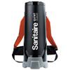 Vacuums: Sanitaire® Quiet Clean® HEPA Backpack Vac