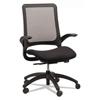 The Raynor Group Eurotech Hawk Mesh-Back Chair EUT MF22BK