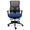 chairs & sofas: Tempur-Pedic® by Raynor 200 Mesh-Back Multifunction Chair