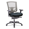 chairs & sofas: Tempur-Pedic® by Raynor 600 Mesh-Back Multifunction Chair