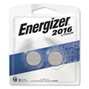Energizer Energizer® Watch/Electronic/Specialty Battery EVE 2016BP2