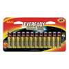 Eveready Gold AA Batteries EVE A91BP24