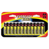 aa batteries: Eveready® Gold Alkaline Batteries