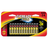 aaa batteries: Eveready® Gold Alkaline Batteries