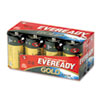 d batteries: Eveready® Gold Alkaline Batteries
