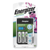 Energizer Energizer® Recharge 1 Hour Charger EVECH1HRWB4