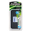 Eveready Battery Energizer® Family Battery Charger EVE CHFC