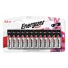 Energizer Energizer® MAX® Alkaline Batteries EVE E91BP24