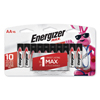 aa batteries: Energizer® MAX® Alkaline Batteries