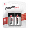 c batteries: Energizer® MAX® Alkaline Batteries