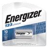 Energizer Energizer® e2® Photo Lithium Batteries EVE EL123APBP