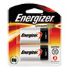Eveready Battery Energizer® e²® Photo Lithium Batteries EVE ELCRV3BP2