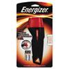 Eveready Battery Energizer® Rubber Flashlight EVE ENRUB21E