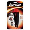 Eveready Battery Energizer® Rubber Flashlight EVE ENRUB22E