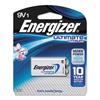 Energizer Energizer® Ultimate Lithium Batteries EVE L522BP
